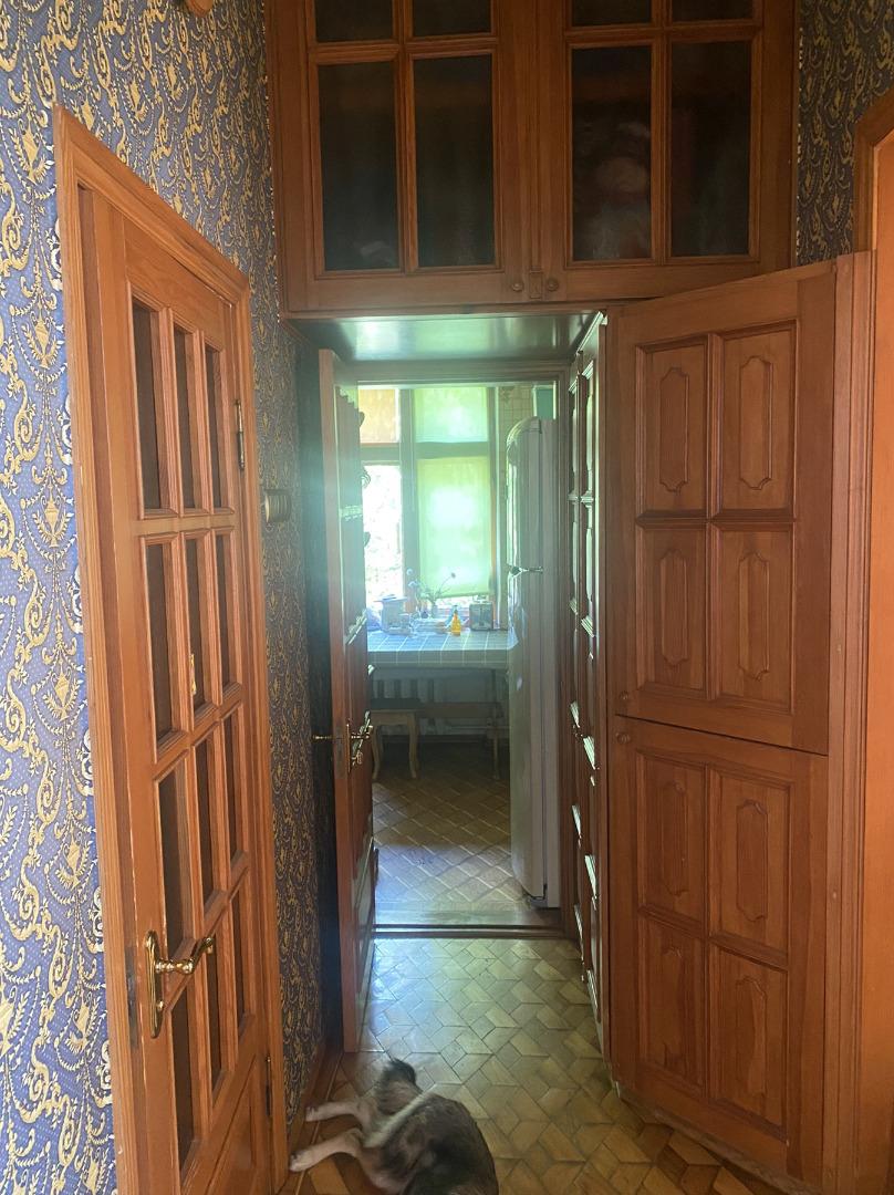 продажа трехкомнатной квартиры номер A-165144 в Приморском районе, фото номер 8